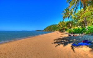 Favourite Cairns Northern Beaches Suburb?