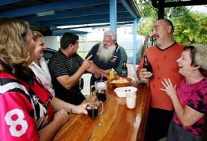 cairns community