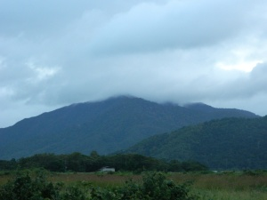 Cairns Mountains 4