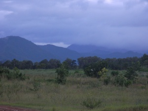 Cairns Mountains 6