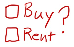 buy or rent in cairns - living in cairns