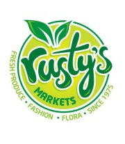 things to do in cairns - live in cairns - rusty's markets sign